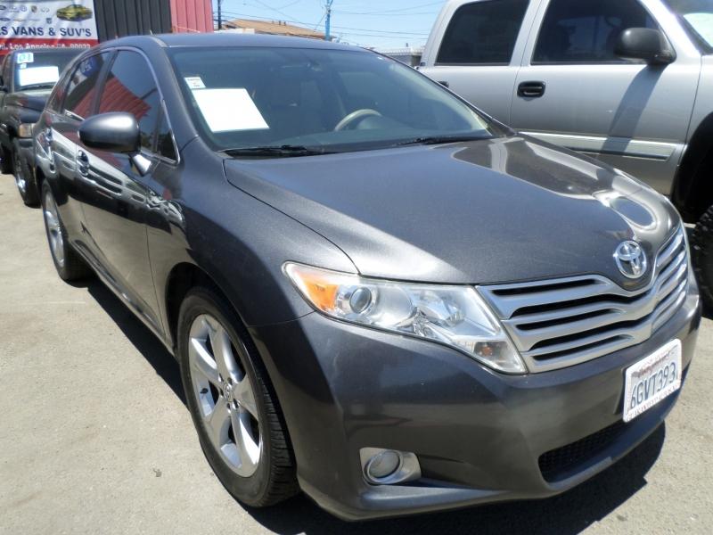 Toyota Venza 2009 price $10,450