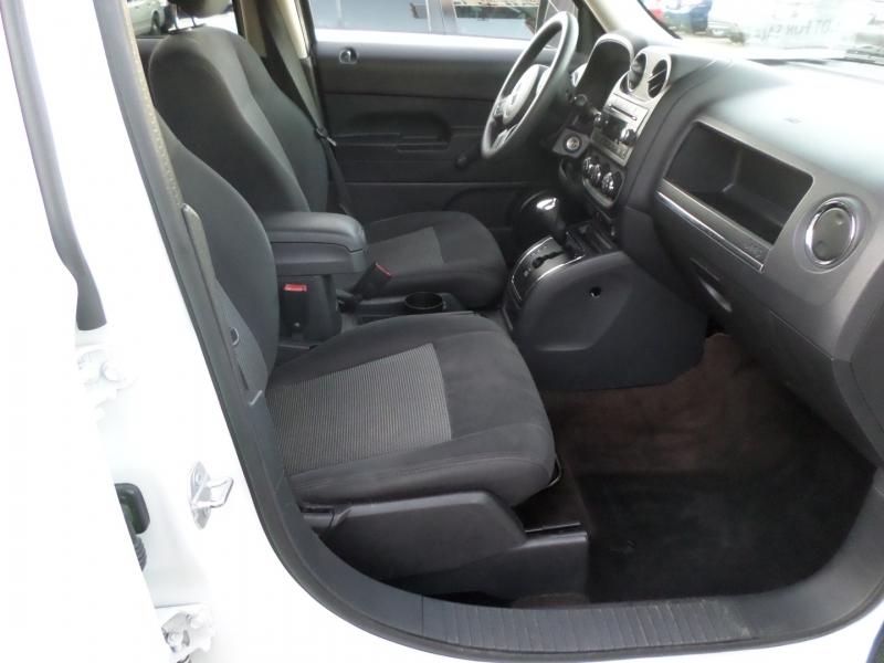 Jeep Patriot 2015 price $13,450
