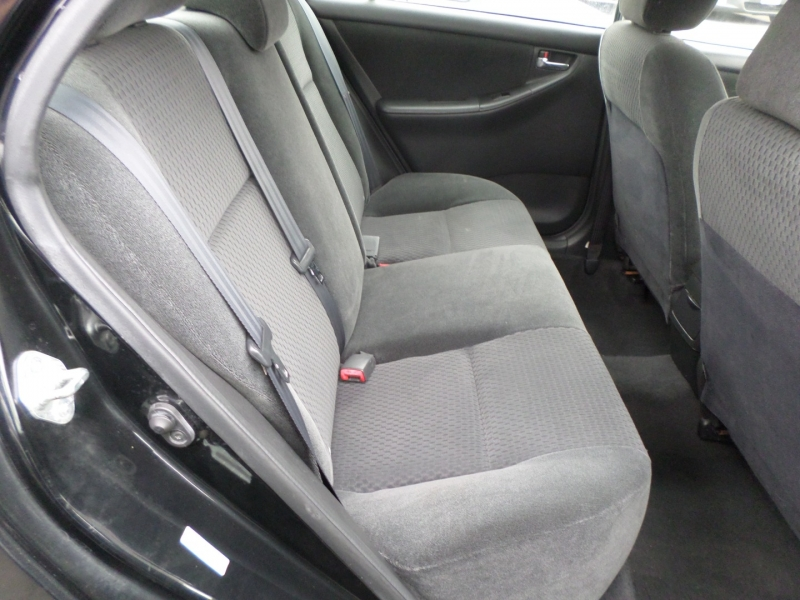 Toyota Corolla 2007 price $8,950