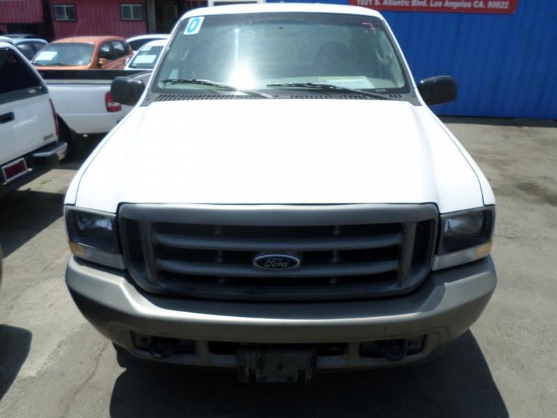 Ford Super Duty F-250 2003 price $6,950