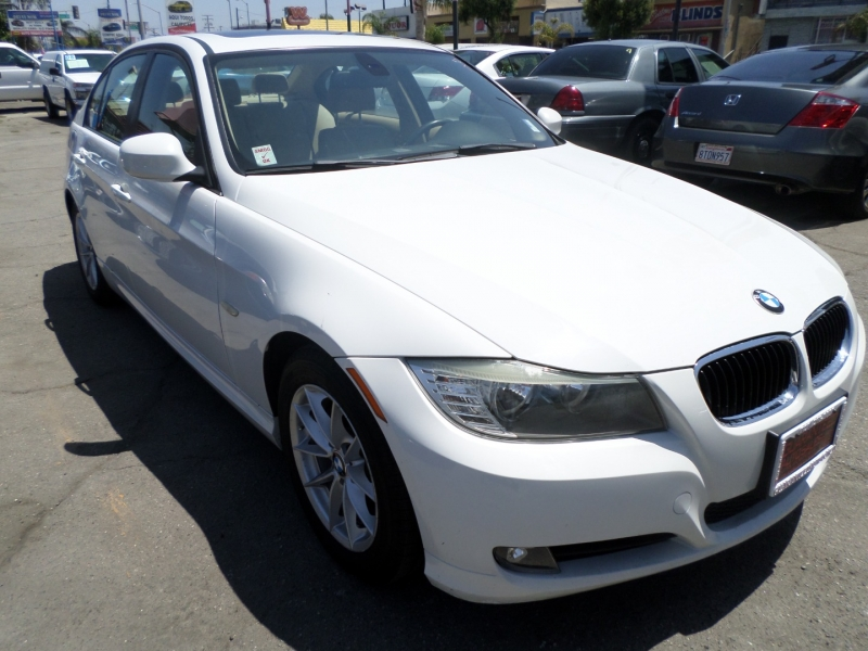 BMW 3-Series 2010 price $11,450