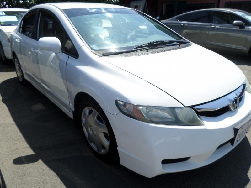 Honda Civic Sdn 2010 price $9,450