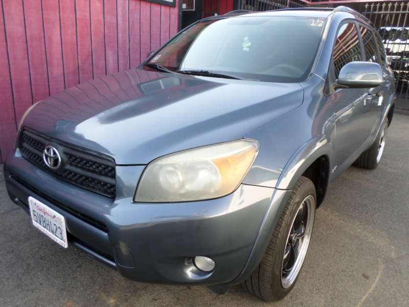 Toyota RAV4 2006 price $8,950