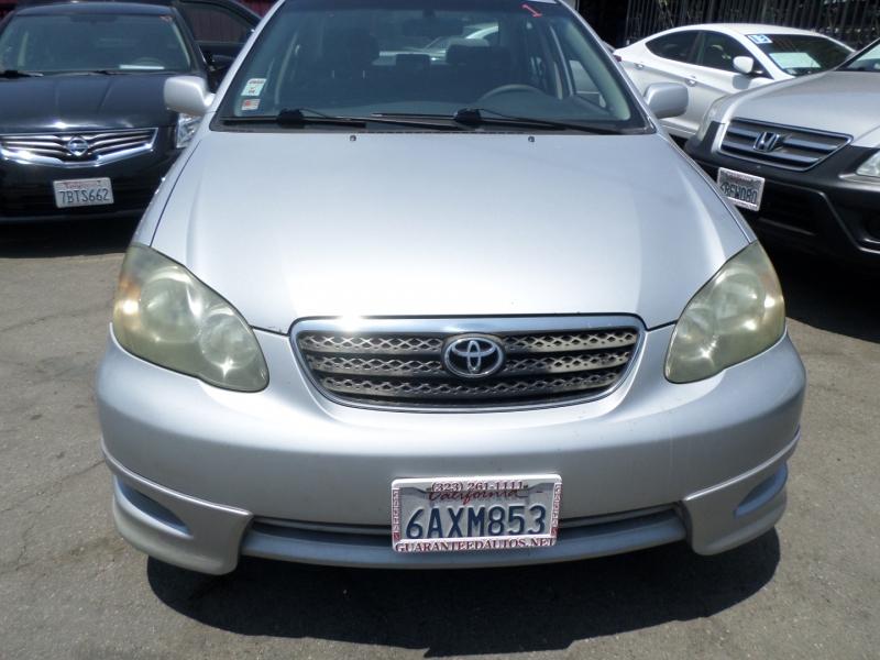 Toyota Corolla 2007 price $7,950