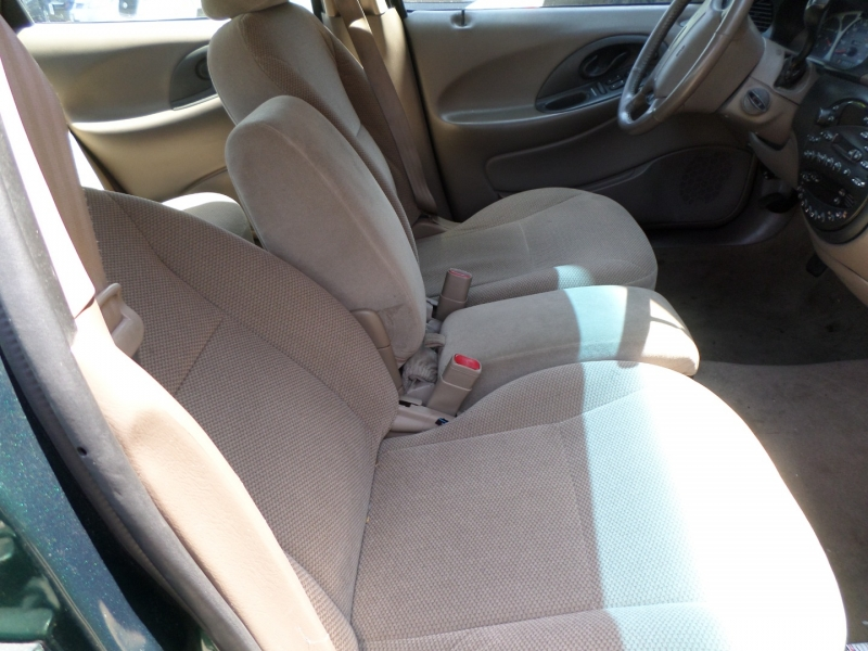 Ford Taurus 1999 price $3,950