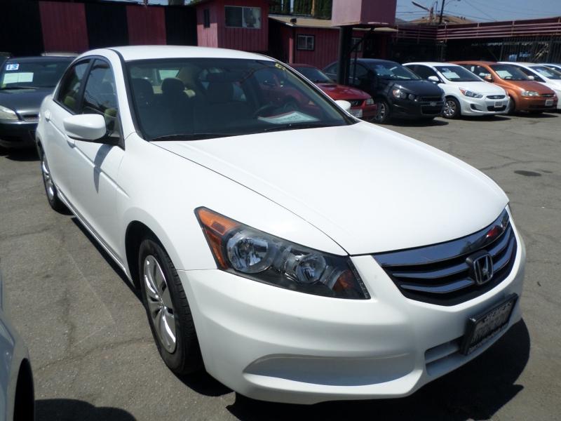 Honda Accord Sdn 2011 price $11,950