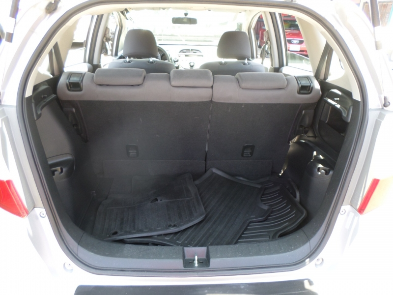 Honda Fit 2011 price $8,950