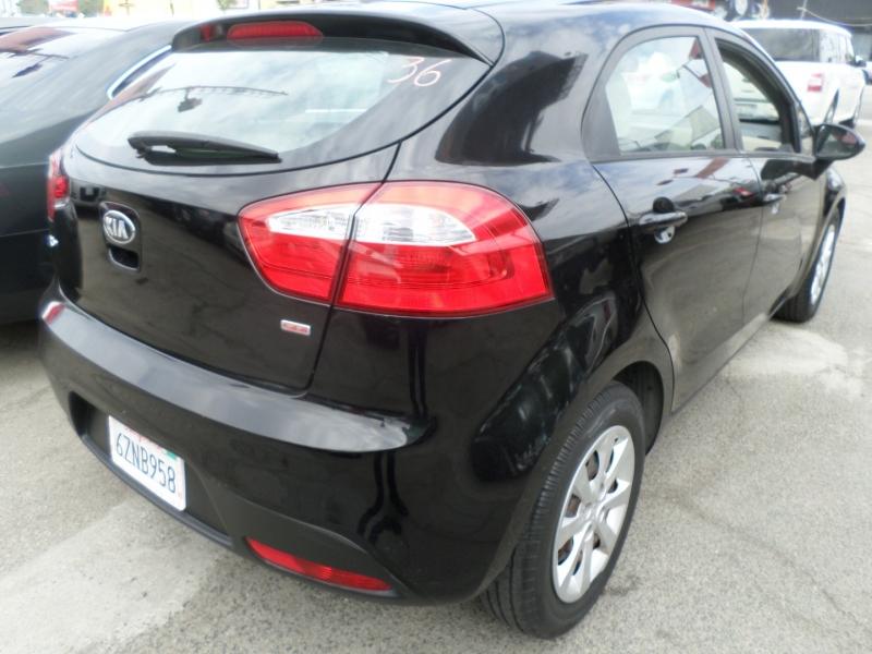 Kia Rio 2013 price $8,950