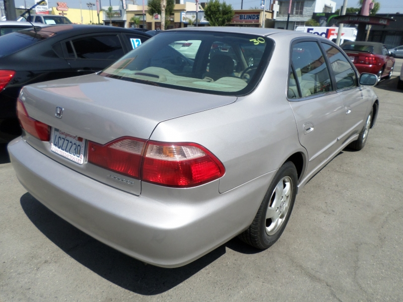 Honda Accord Sdn 1998 price $5,950