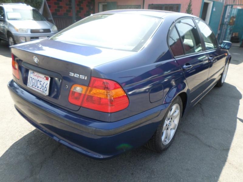BMW 3-Series 2003 price $5,950