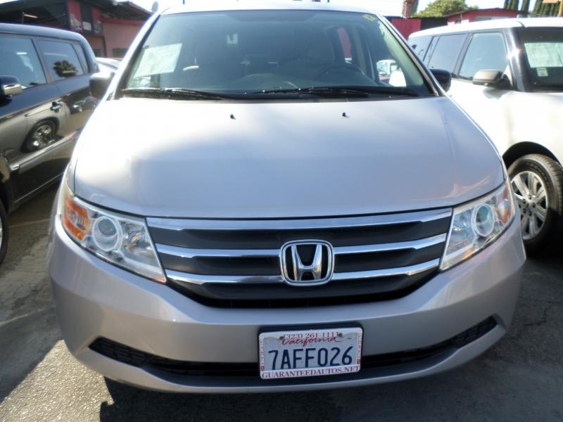 Honda Odyssey 2013 price $13,950