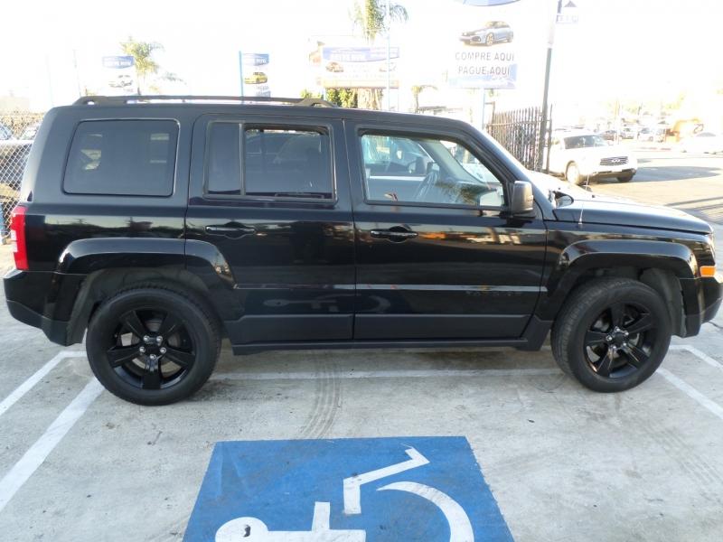 Jeep Patriot 2014 price $10,950