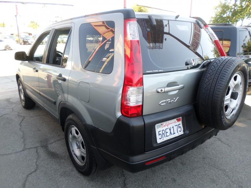 Honda CR-V 2006 price $8,450