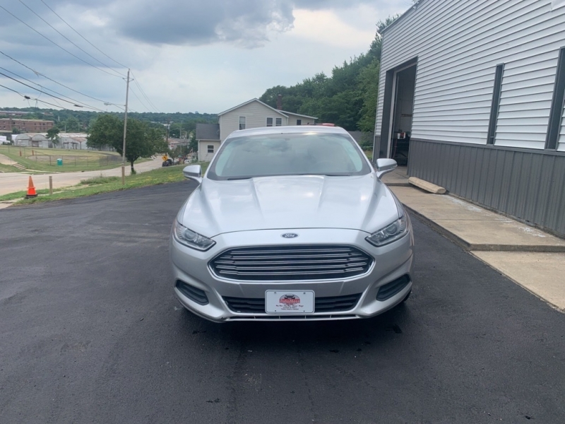 FORD FUSION 2013 price $8,299