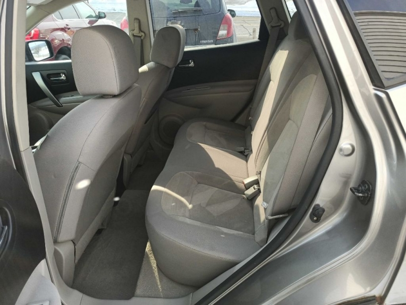 NISSAN ROGUE 2010 price $4,999