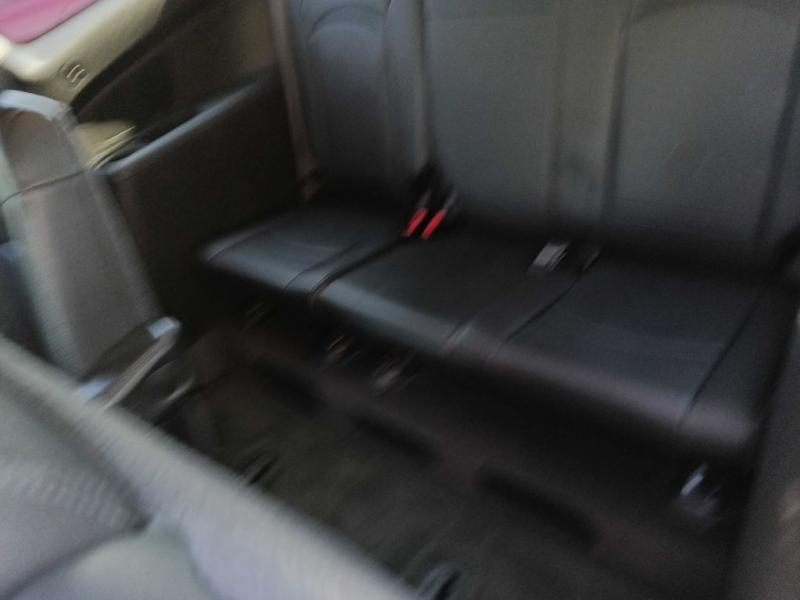 CHEVROLET TRAVERSE 2009 price $8,999