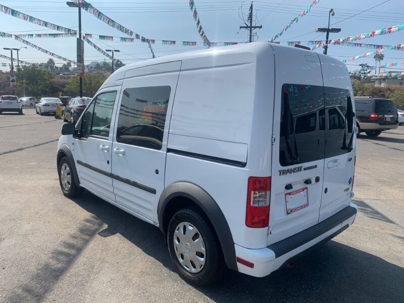 Ford Transit Connect Passenger 2012 price $7,800