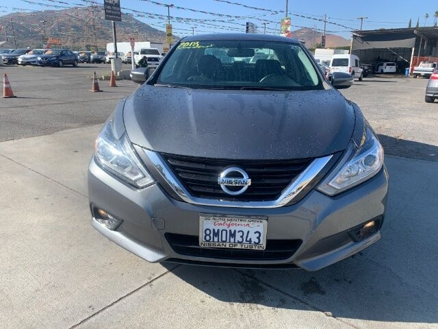 Nissan Altima 2018 price $16,995