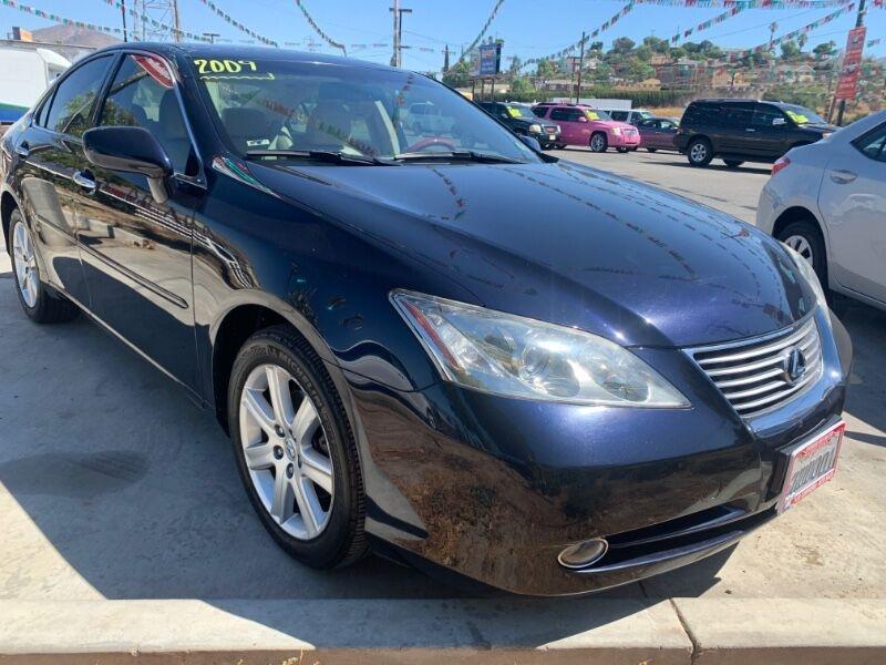 Lexus ES 350 2009 price $10,800