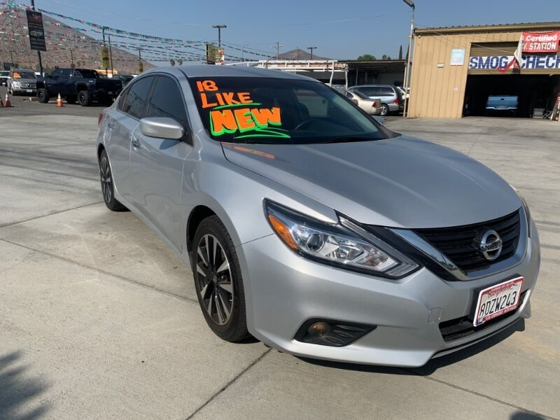 Nissan Altima 2018 price $15,995