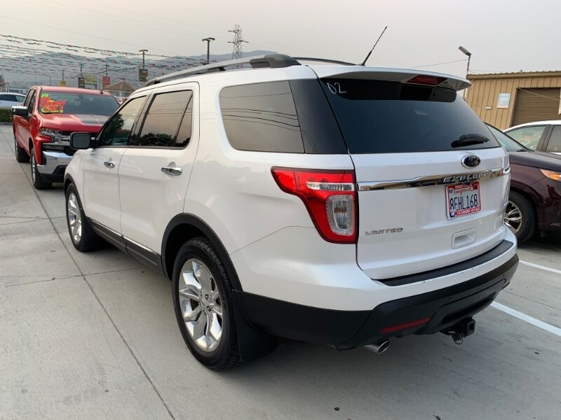Ford Explorer 2013 price $15,800