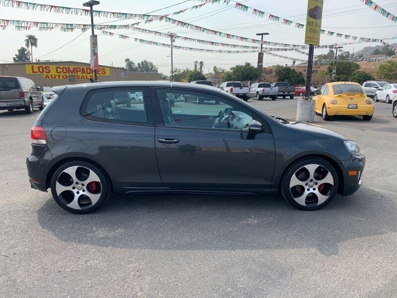 Volkswagen GTI 2010 price $10,800