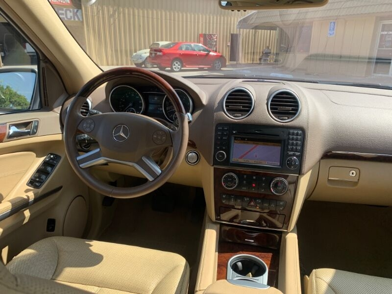 Mercedes-Benz GL-Class 2009 price $10,800