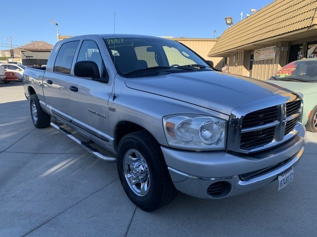 Dodge Ram Pickup 1500 2007 price $14,800