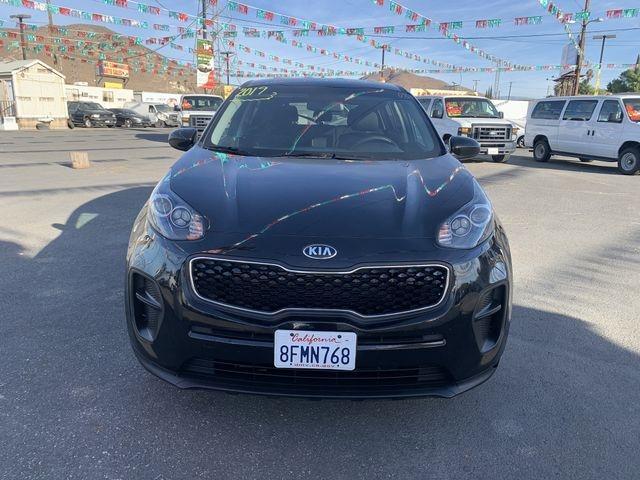 Kia Sportage 2019 price $15,800