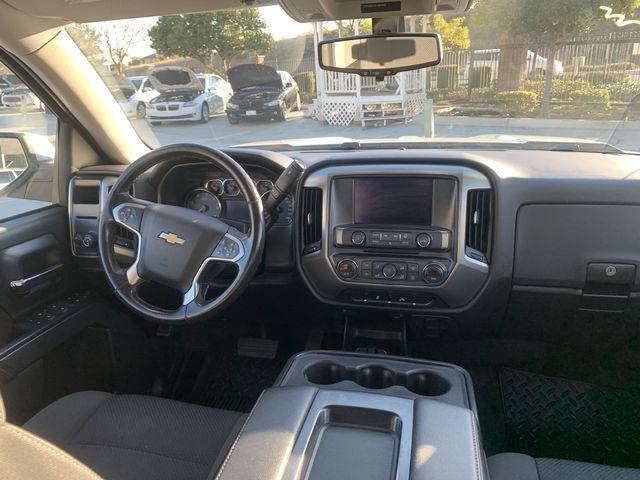 Chevrolet Silverado 1500 2018 price $2,995