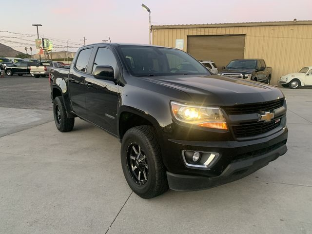 Chevrolet Colorado 2016 price $20,995