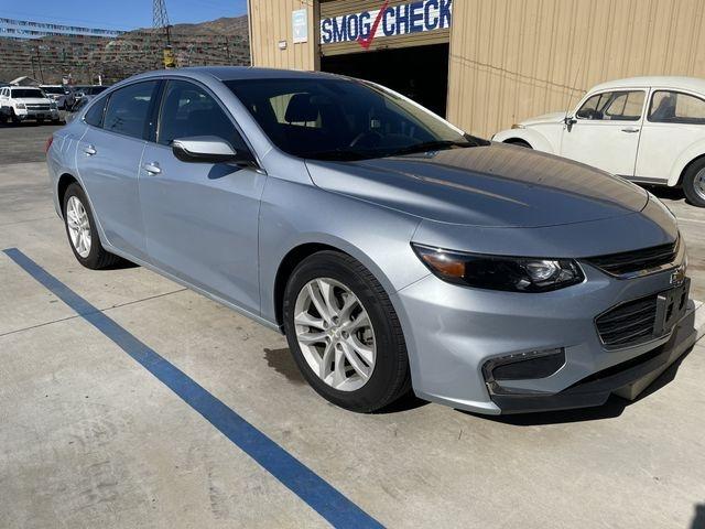 Chevrolet Malibu 2018 price $12,995