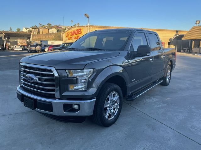 Ford F-150 2016 price $23,995