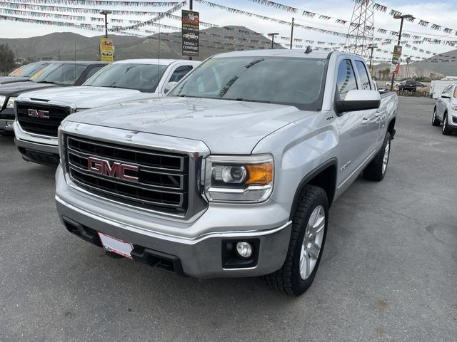 GMC Sierra 1500 2014 price $21,995