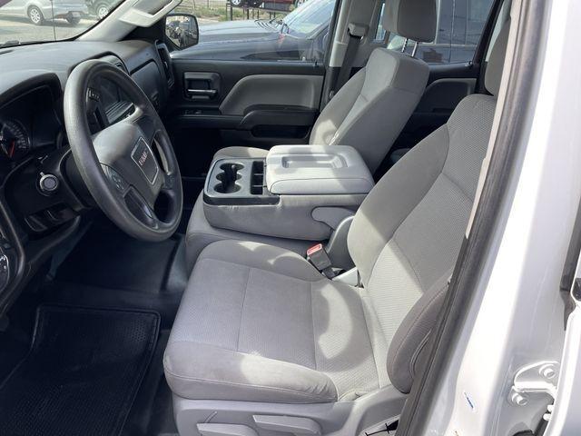 GMC Sierra 1500 2018 price $19,995