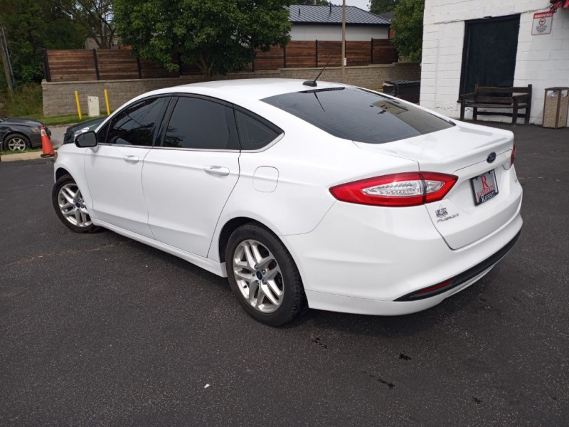 FORD FUSION 2014 price $9,390