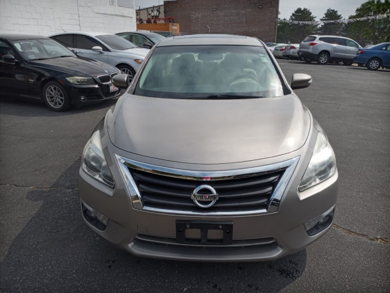 NISSAN ALTIMA 2015 price $9,990