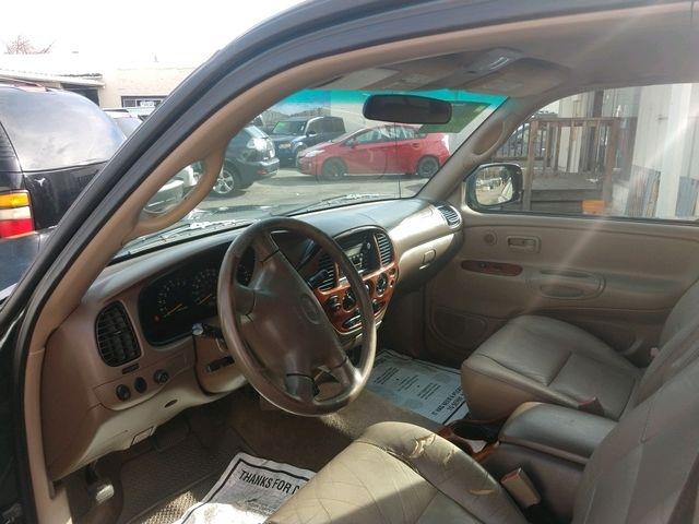 Toyota Tundra Access Cab 2001 price $6,995