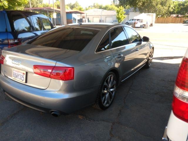 Audi A6 2014 price $14,000