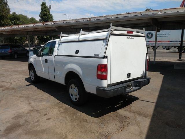 Ford F150 Regular Cab 2005 price $6,599
