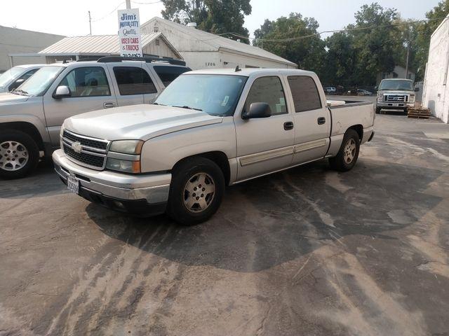 Chevrolet Silverado 1500 Crew Cab 2006 price $6,995