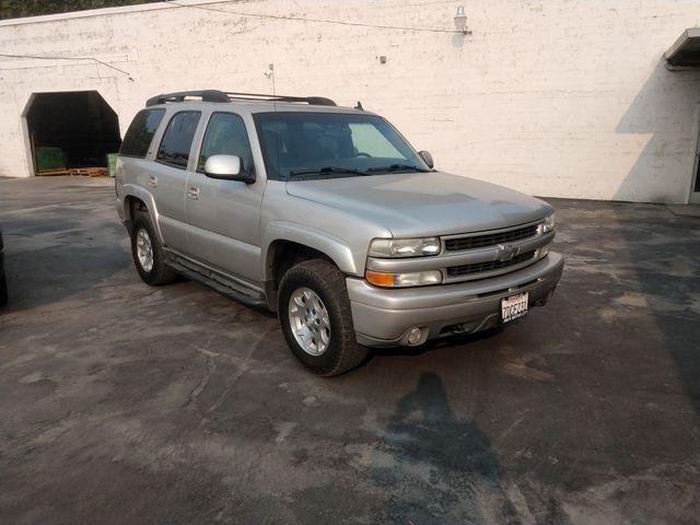 Chevrolet Tahoe 2006 price $6,995