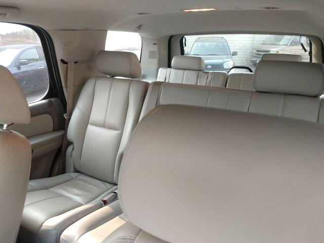 Chevrolet Tahoe 2009 price $8,995