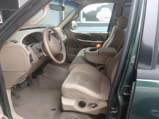Ford F150 SuperCrew Cab 2002 price $5,995