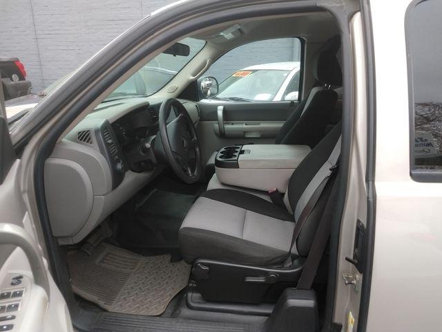 Chevrolet Silverado 1500 Extended Cab 2009 price $9,995