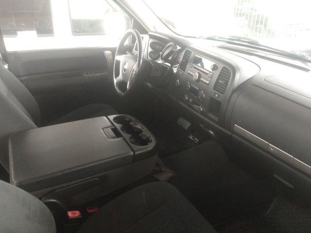 Chevrolet Silverado 1500 Crew Cab 2008 price $10,995
