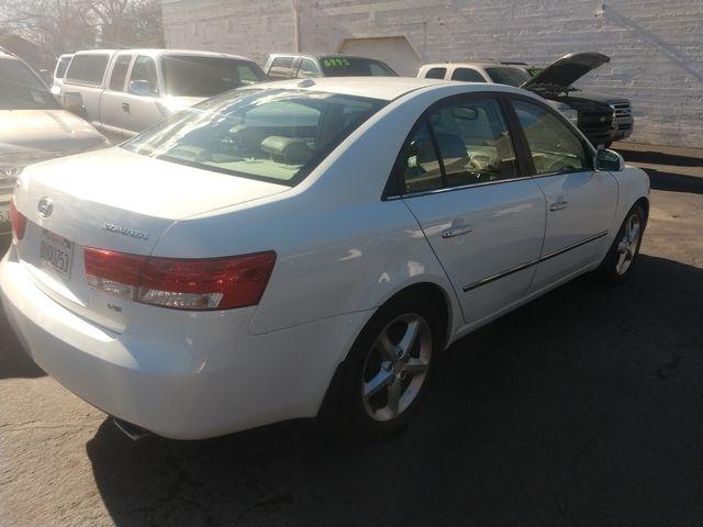 Hyundai Sonata 2008 price $5,500