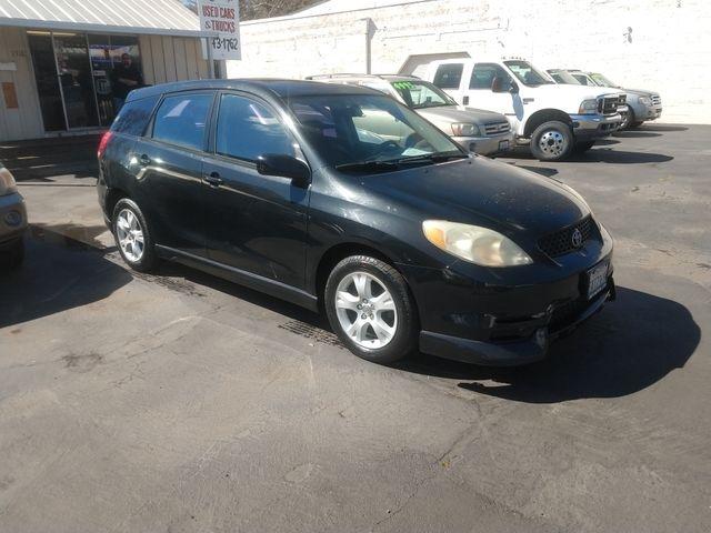 Toyota Matrix 2003 price $3,995