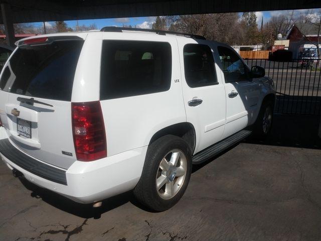 Chevrolet Tahoe 2007 price $10,499