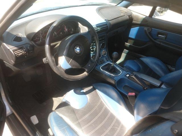 BMW Z3 1998 price $8,995